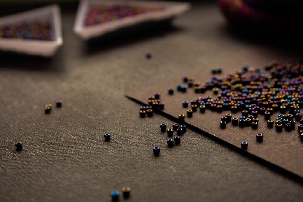 beads-4933315_1920 Il valore delle creazioni Handmade