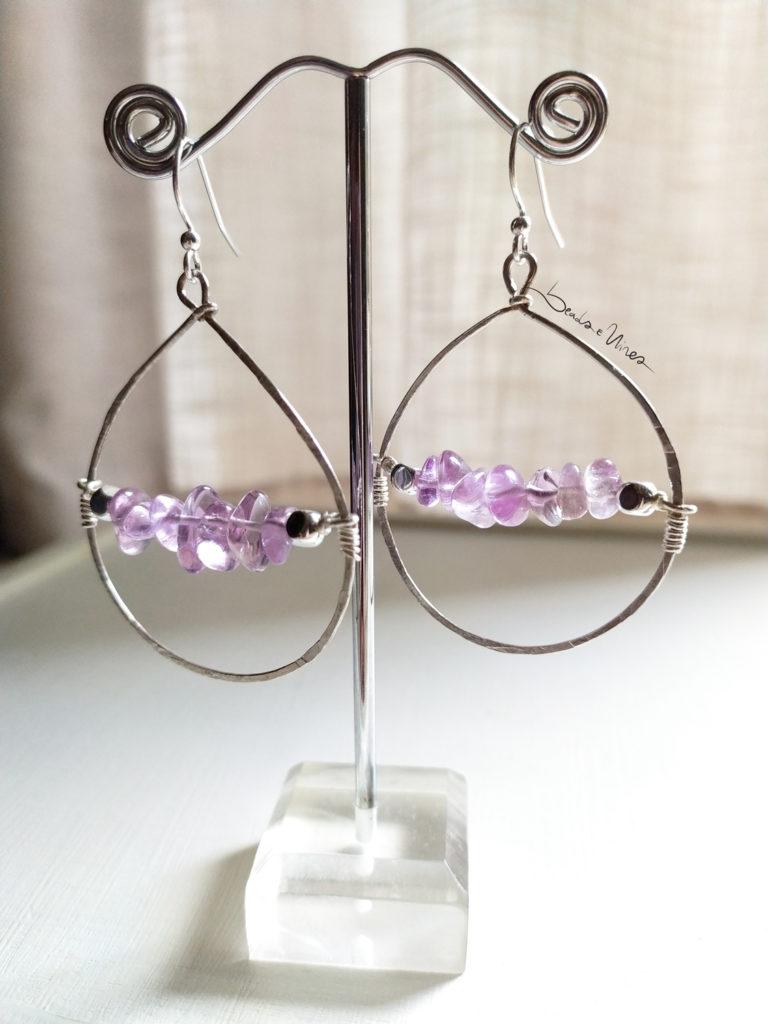 IMG_20200512_154511-768x1024 Grandi orecchini ovali con fluorite viola