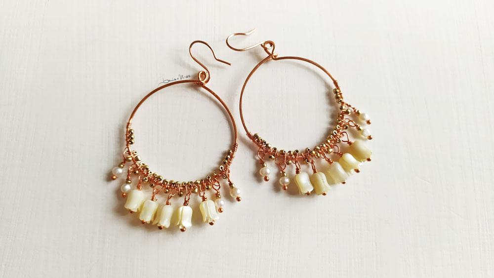 1612443052799 Grandi cerchi con perle e madreperla