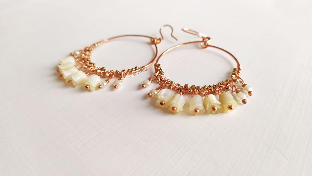 1612443052804 Grandi cerchi con perle e madreperla
