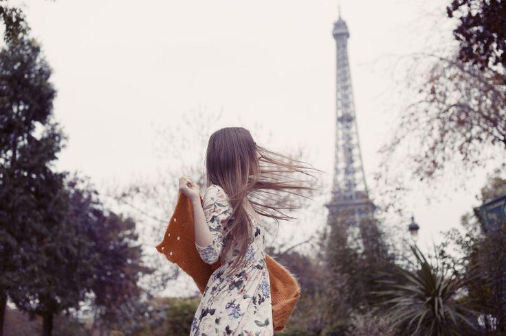 39fe9dffc090b0760ae4de8b49be0e85 Orecchini romantici: fiori & rame