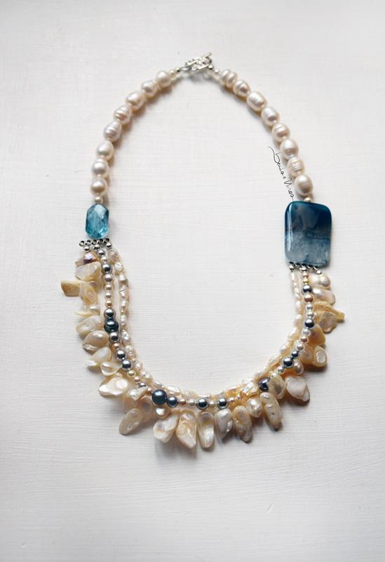 DSC_1660 Collana di perle fantasia