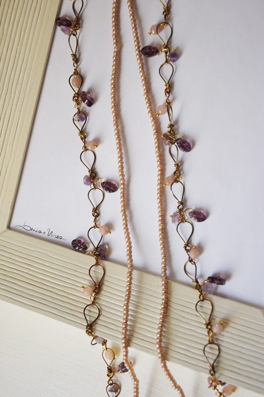 DSC_2367 Lunga collana con foglie viola