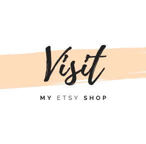 Visit our Etsy shop!